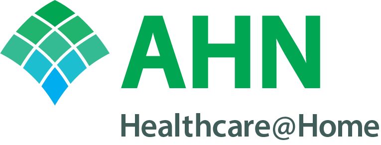 AHN Healthcare at Home Logo