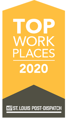 Top Workplace 2020
